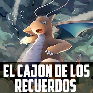 EL CAJÓN DE LOS RECUERDOS