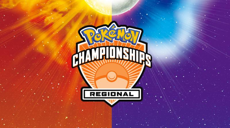 Portland Regional VGC 2019