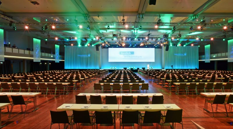 Estrel Congress Center Berlin