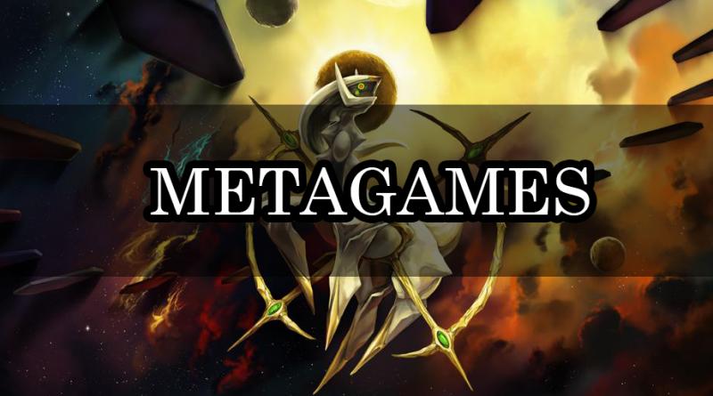 METAGAMES VGC