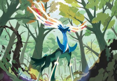 Xerneas VGC 2019 Ultra Series