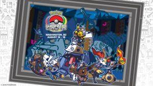 Pokémon WCS 2019