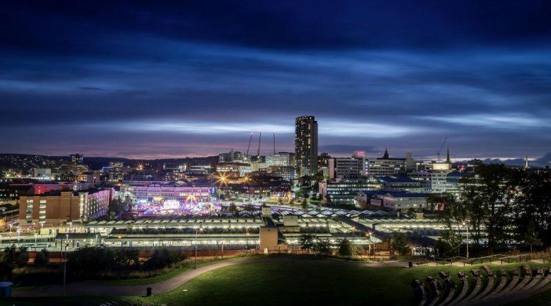 Sheffield Regional VGC 2020