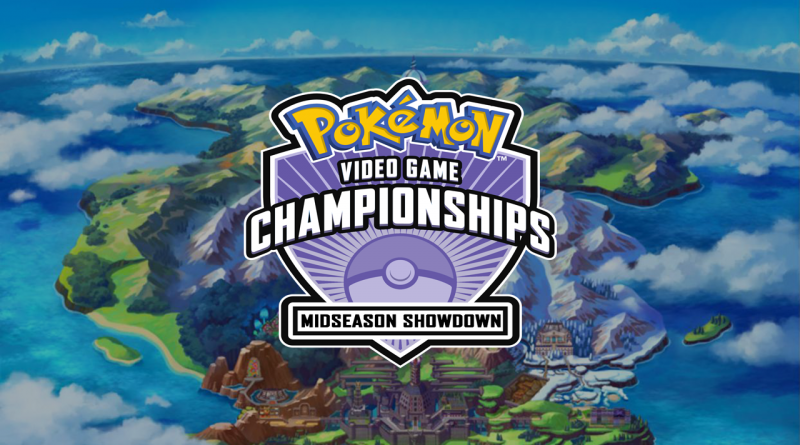 Midseason Showdown VGC 2020