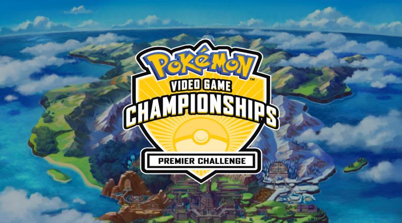 Premier Challenge VGC 2020