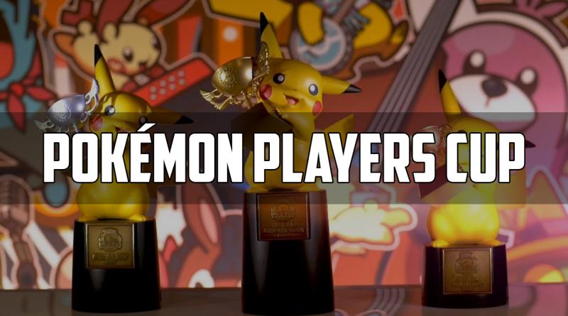 Novedades de la Pokémon Players Cup