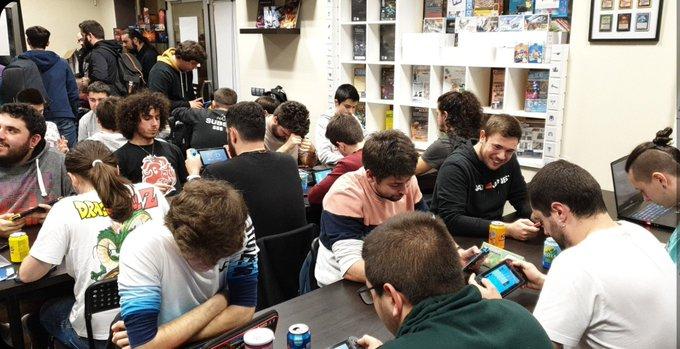 Torneo Reki VGC