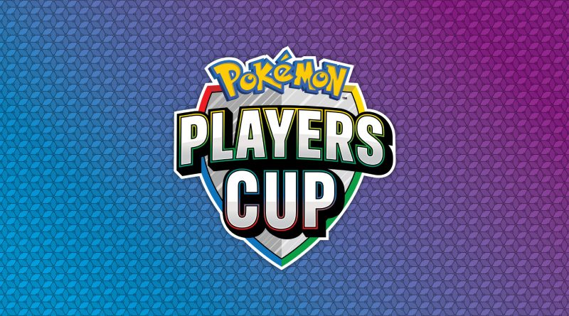 Pokémon Players Cup VGC 2020