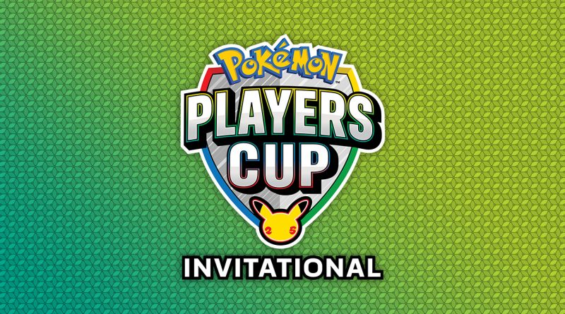 Players Cup 25 Invitational VGC