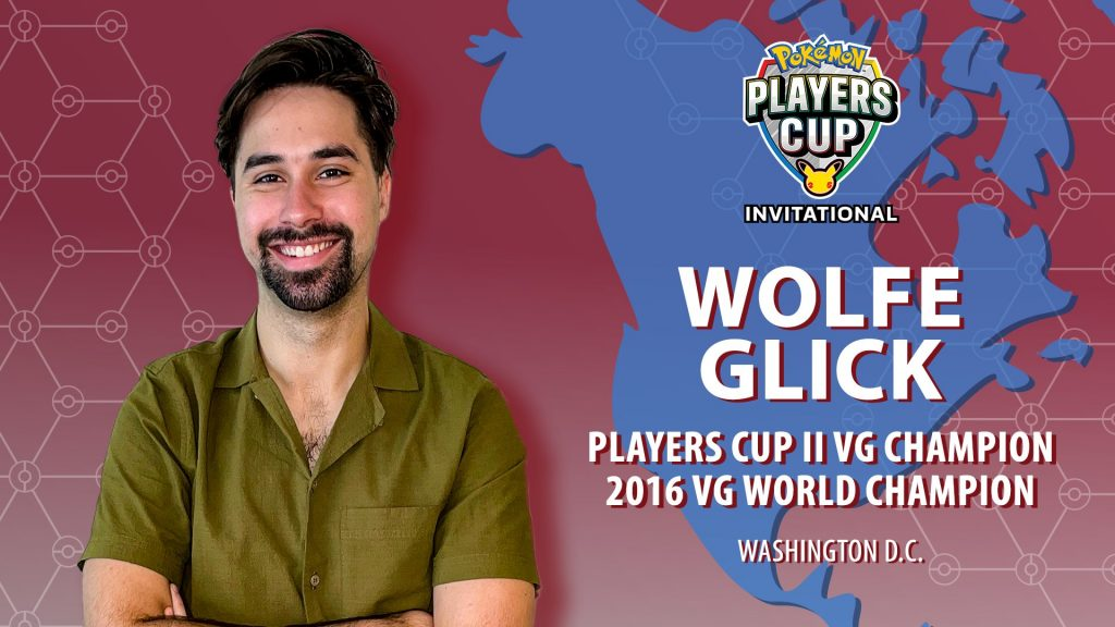 Wolfe Glick players cup invitational