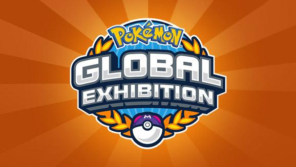 Pokemon Global Exhibition
